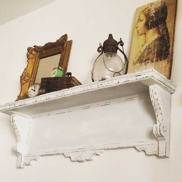 Arredamento Shabby Chic Fai Da Te Foto Pourfemme  All about loving ...