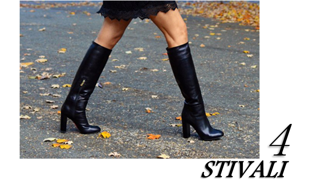 Blog Vintage: I capi must have dell'autunno/inverno