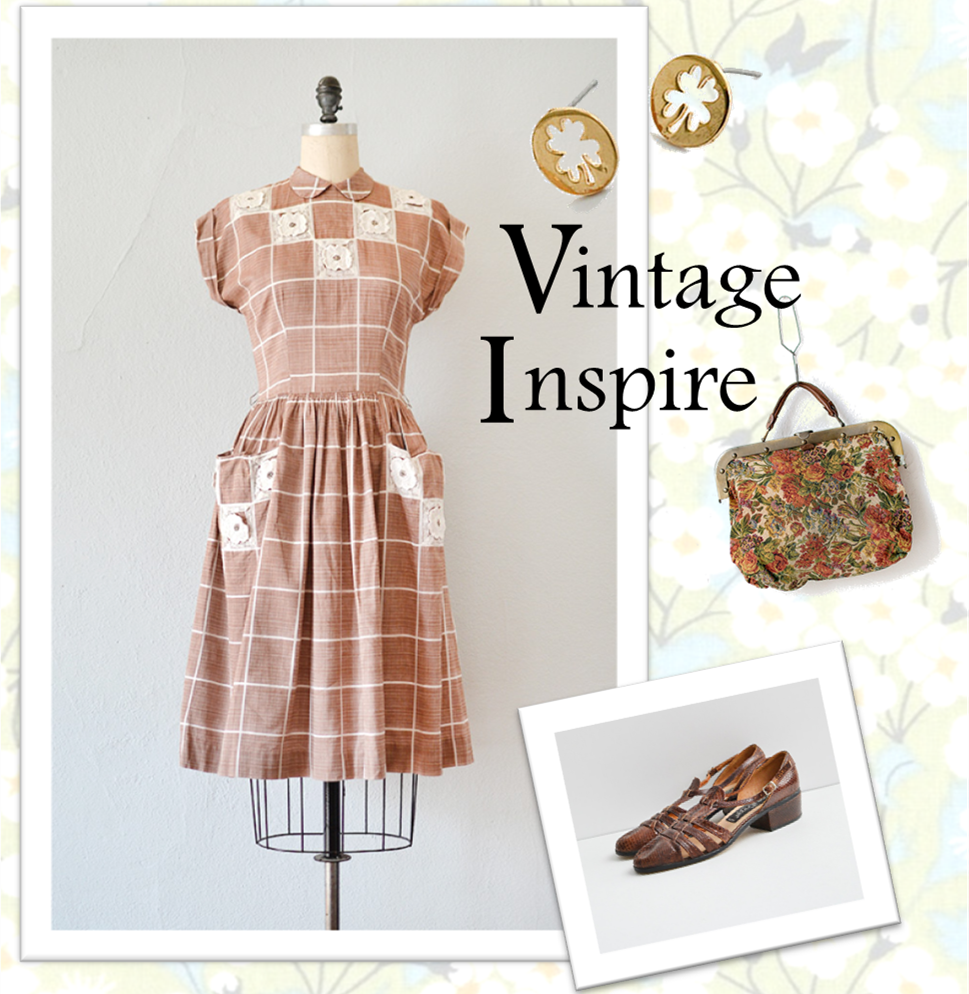 look donna vintage by adored vintage