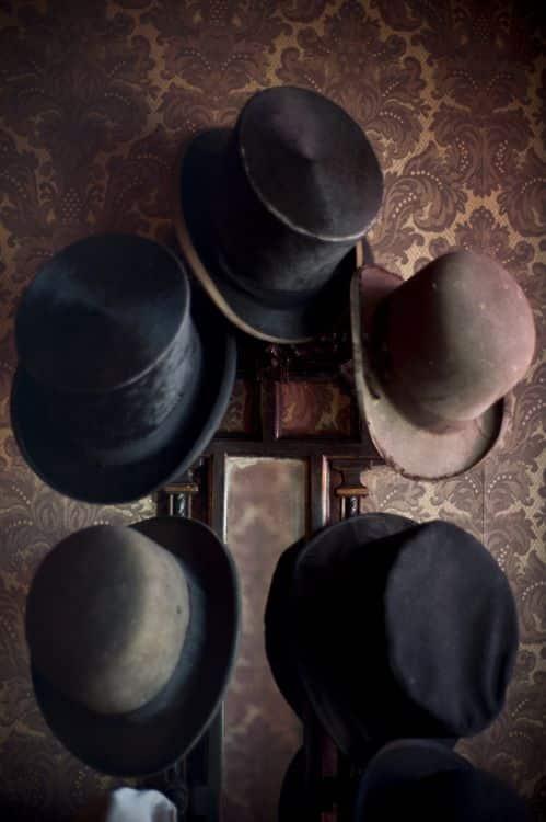 Il Cappello: un accessorio moderno ma con un lazyload'anima vintage!