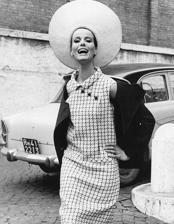 Il Cappello: un accessorio moderno ma con un'anima vintage!