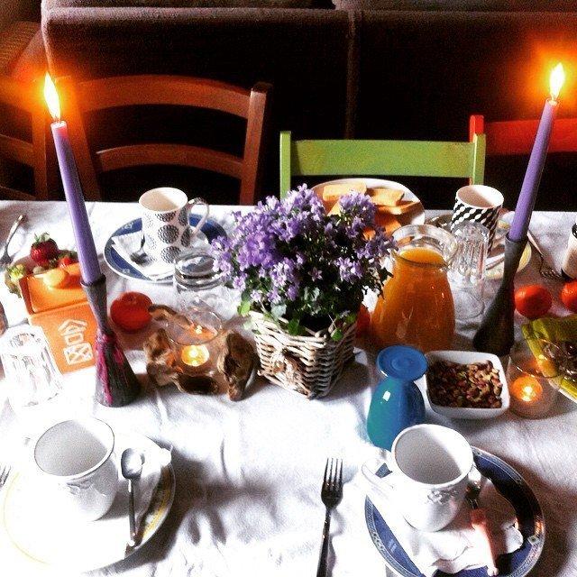 Incontri in cucina: Sunday Brunch!