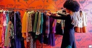 Vintage abbigliamento blog