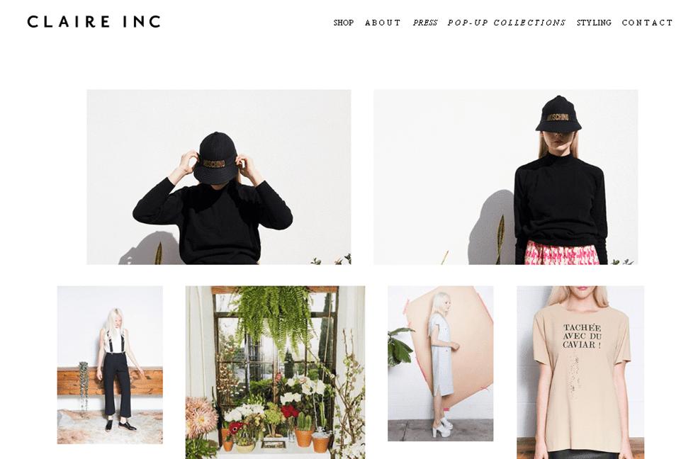 Mini guida: i siti dove acquistare abbigliamento Vintage!