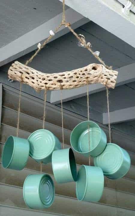 Riciclo creativo: riutilizzare le scatolette di tonno!