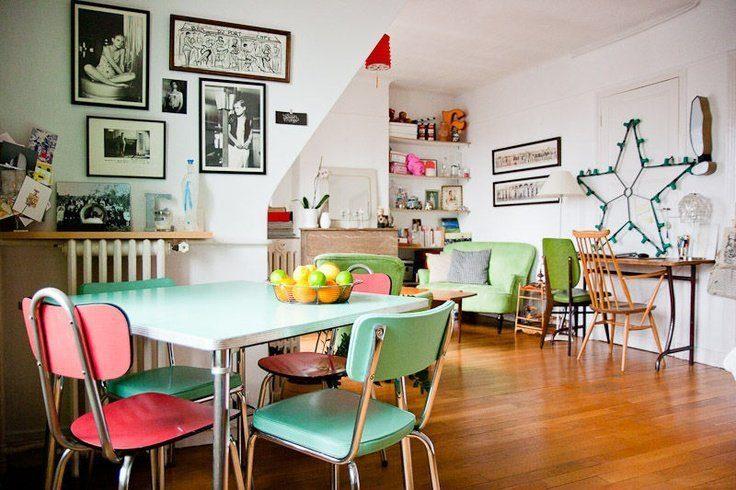 Vintage style: arredare una casa in stile vintage