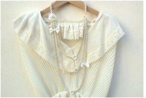 blog shabby chic abbigliamento