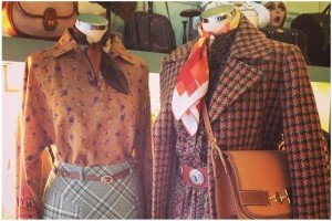 i negozi vintage su milano