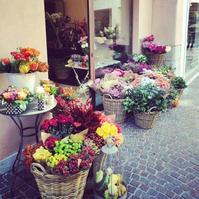 frida's treviso: il luogo più cool dove acquistare un fiore ... - Shabby Chic Arredamento Negozi