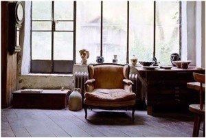 arredamento vintage idee per arredare casa poltrona