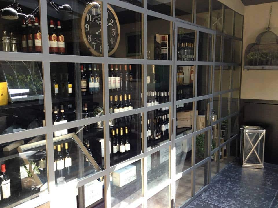 la cocotte firenze: un locale in perfetto stile vintage & shabby ... - Shabby Chic Arredamento Negozi