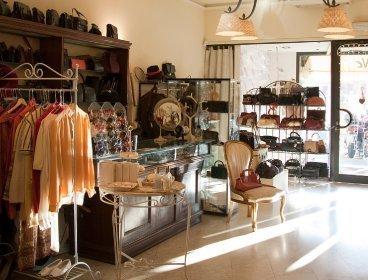 abbigliamento: i negozi vintage a firenze | quello sbagliato ... - Arredamento Negozio Abbigliamento Fai Da Te