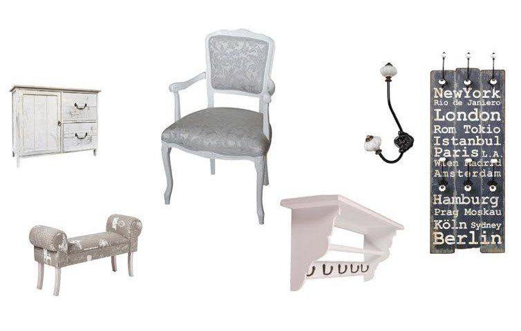 acquisti on line mobili ed accessori per la casa in stile