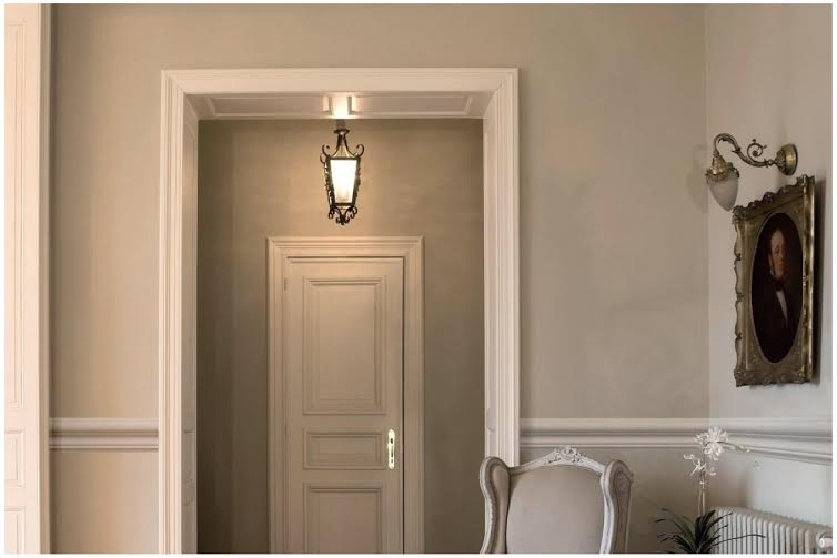 Errori d 39 arredo come scegliere il colore delle pareti di - Colori interno casa ...