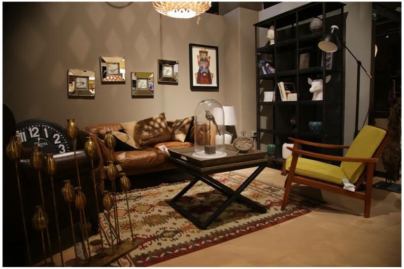 Arredamento Svedese Vintage : Casamata: concept store arredamento vintage mobili industrial e non