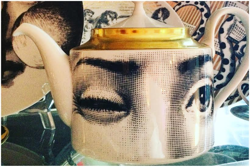 ceramiche fornasetti collezione vintage