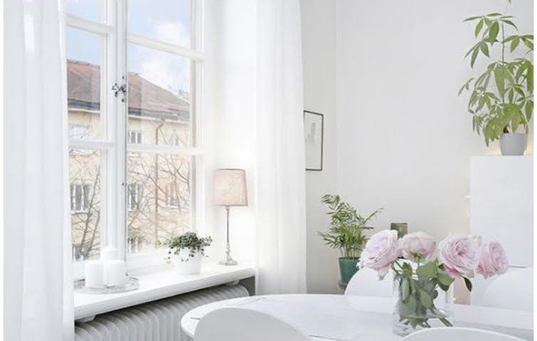 idee arredare la casa a primavera
