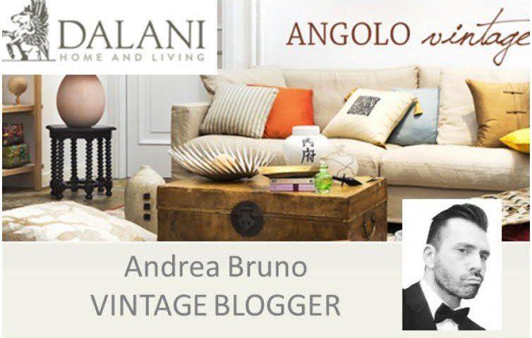 Dalani Vintage blogger quello sbagliato