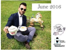 contest vintage quello sbagliato & Enjoy coffee and more