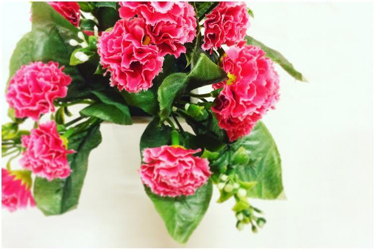 come decorare la tavola di primavera