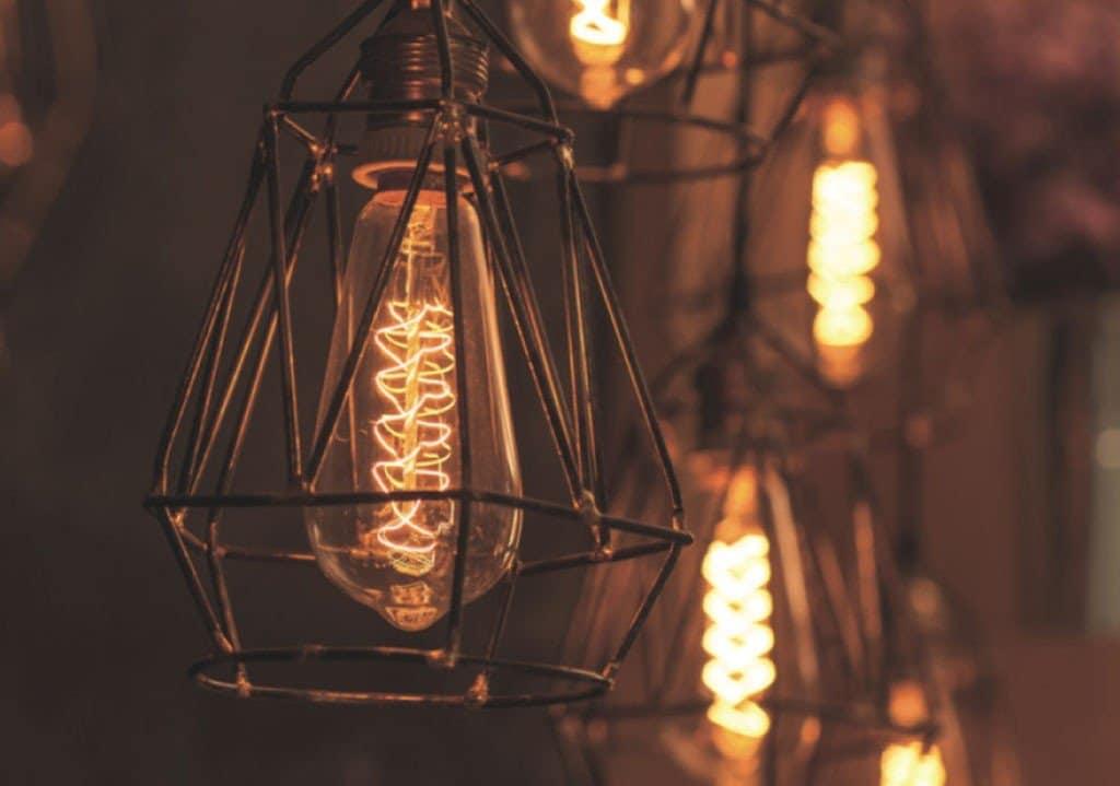 Lampadine led effetto vintage illuminare con stile e for Lampade a led e 27