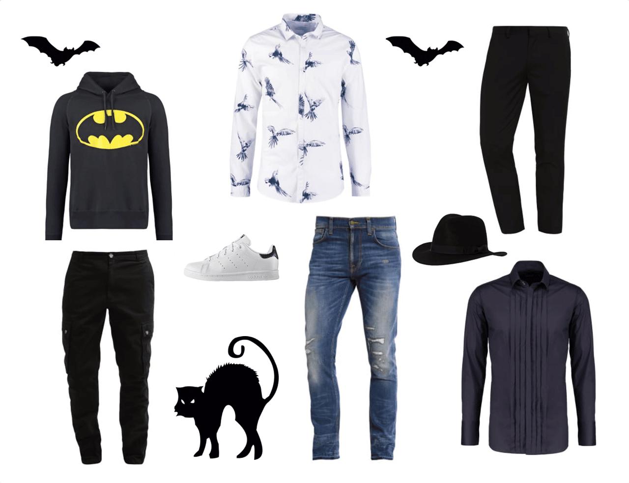 Super Come vestirsi per Halloween: look uomo e donna   Quello Sbagliato  VR72