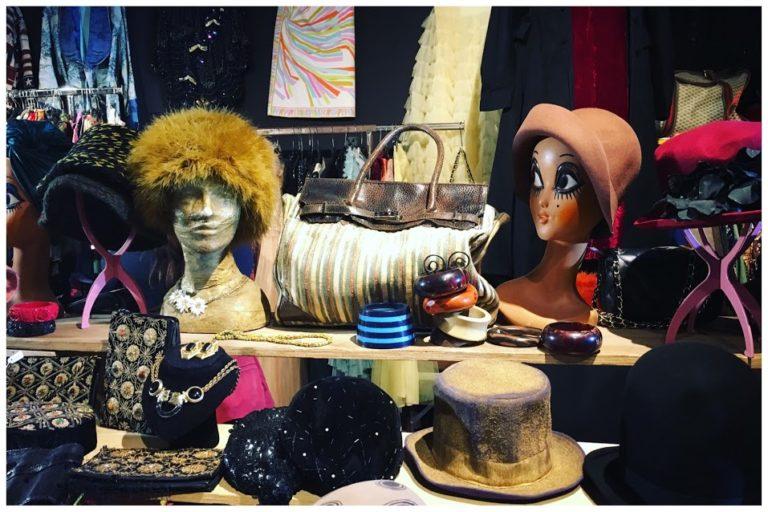 cappello vintage tendenze autunno inverno