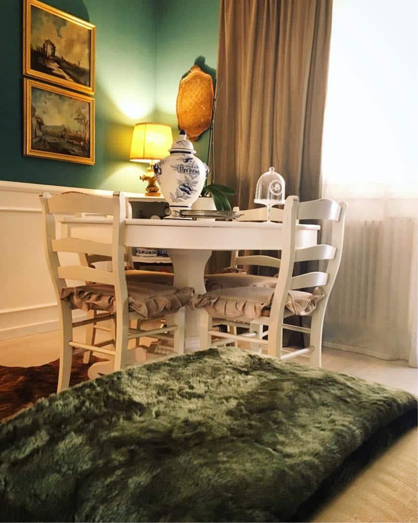 Il restyling della mia casa quello sbagliato vintage for Arredare appartamento
