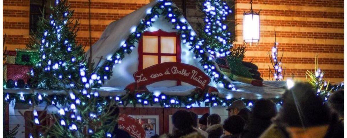 calendario mercatini di Natale