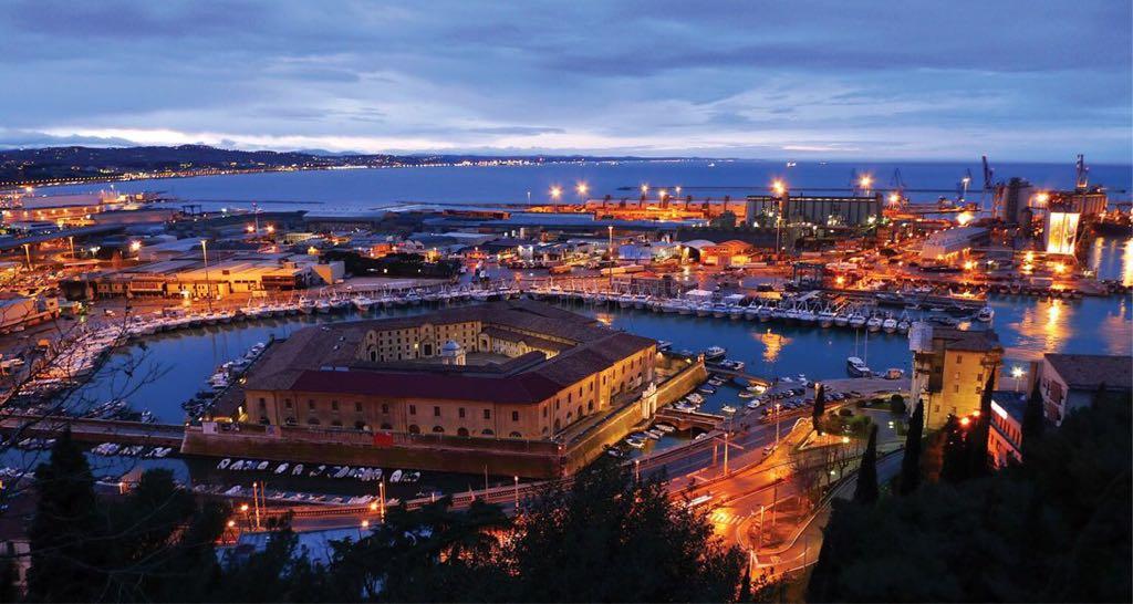 dove alloggiare ad Ancona in centro