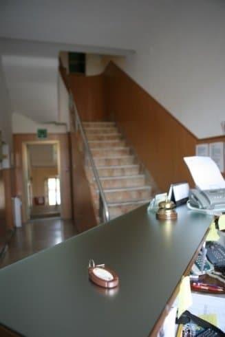 hotel stazione Ancona