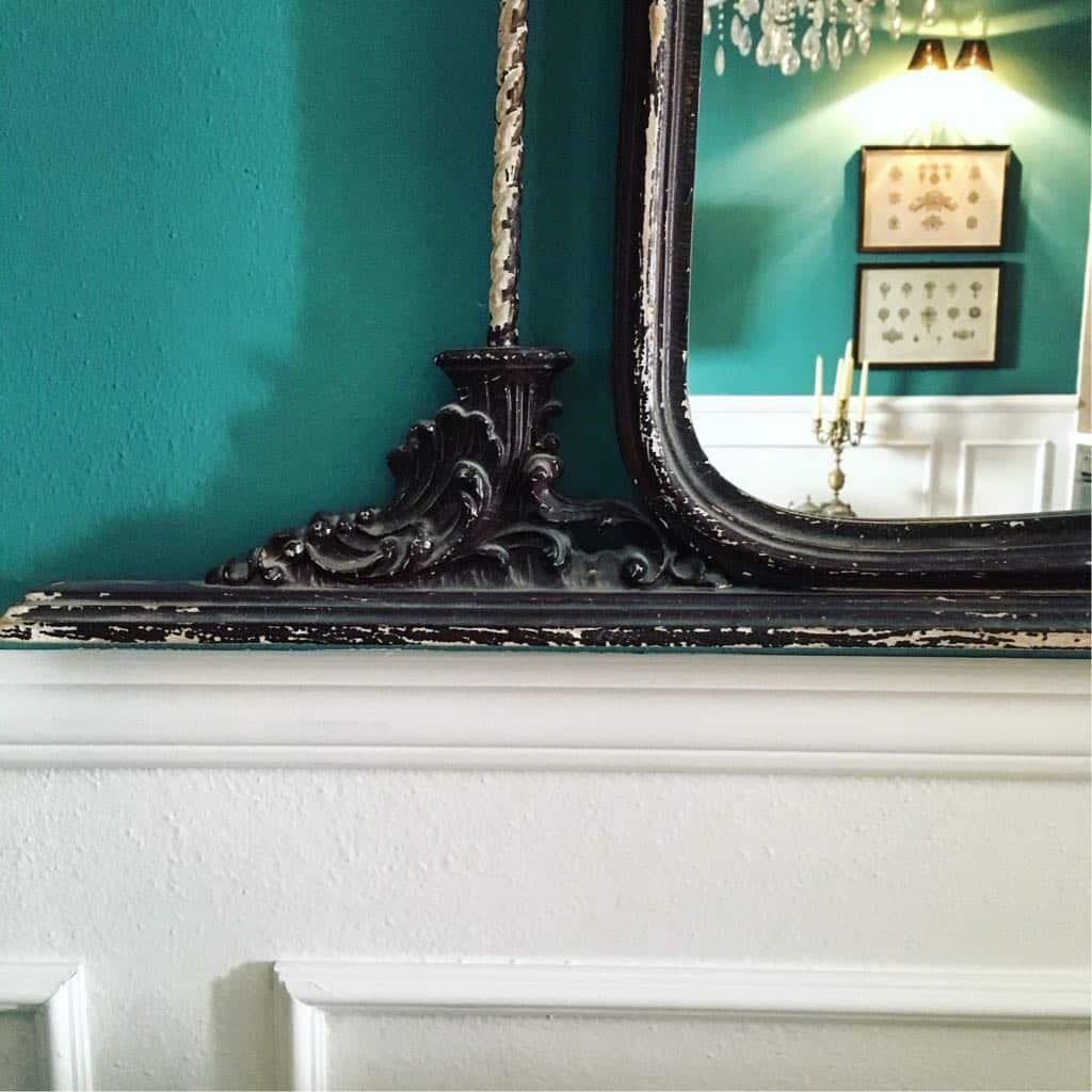 Il restyling della mia casa quello sbagliato vintage for Piccolo piano di pagamento della casa