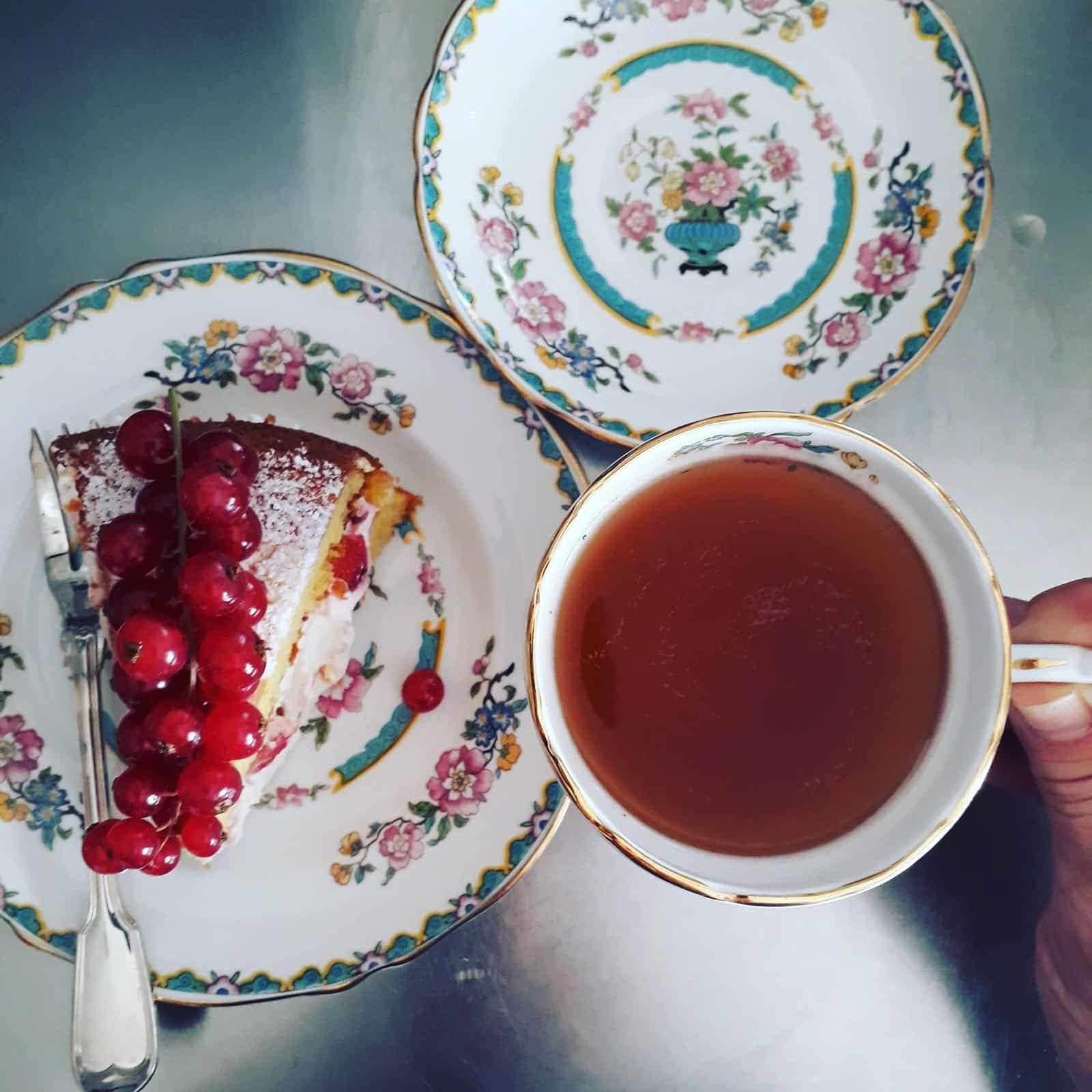 blog vintage ricette