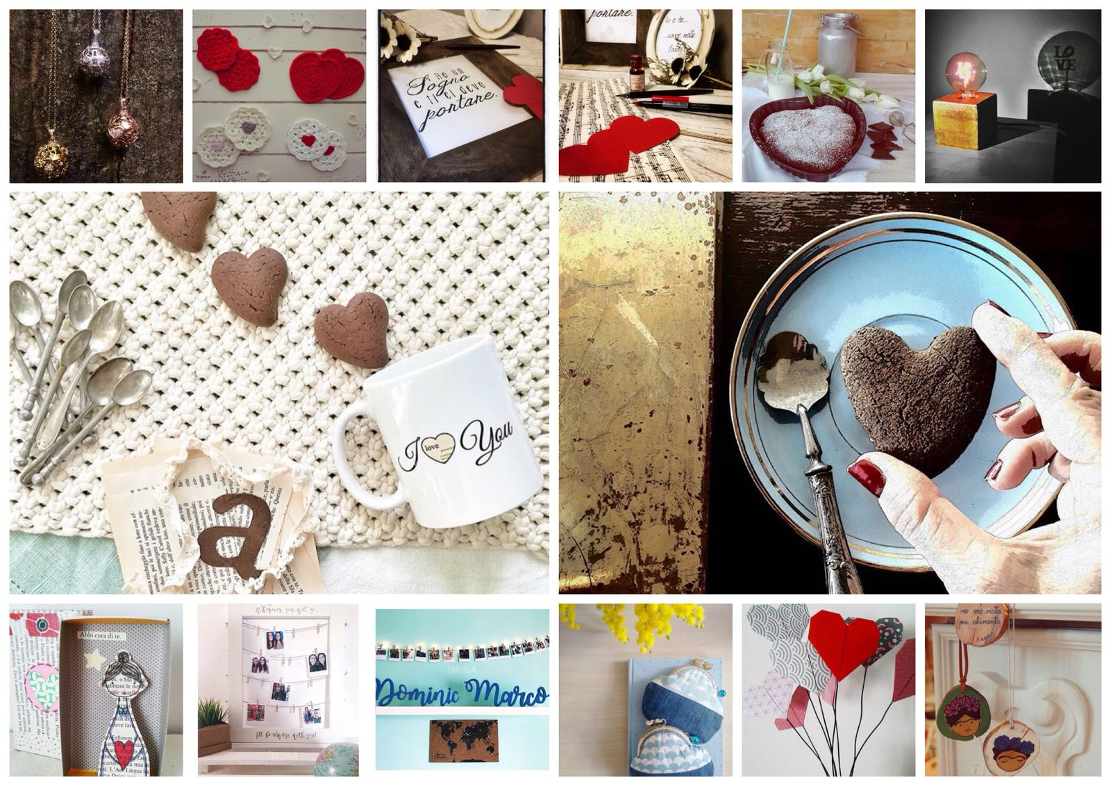Idee Regalo Per San Valentino Handmade Per Lui E Per Lei Quello