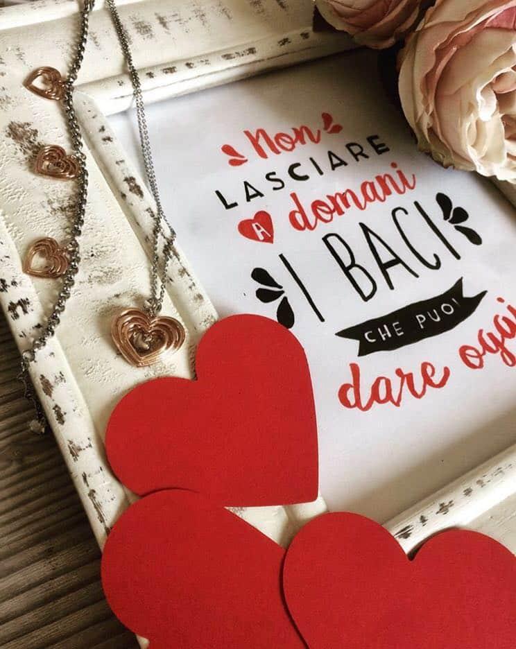 idee regalo san valentino gioielli donna