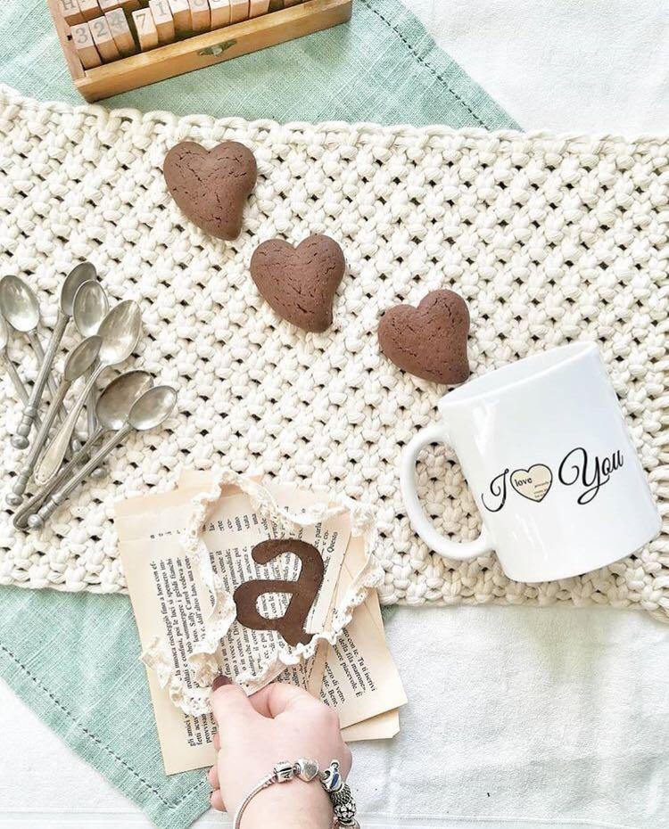 tazza regalo san valentino