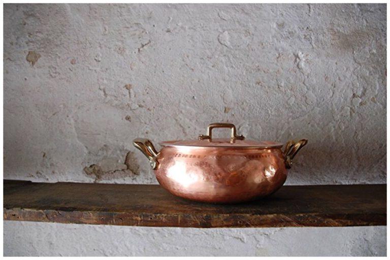 arredare la cucina in stile vintage accessori