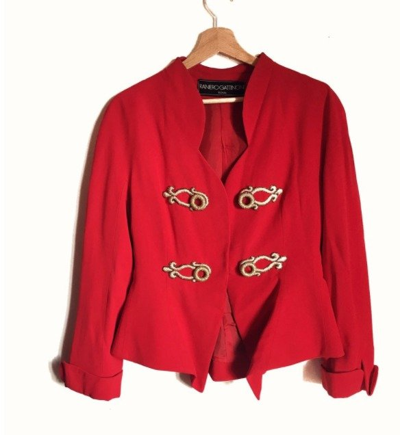blog abbigliamento vintage look donna