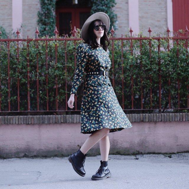 blog vintage e moda retrò