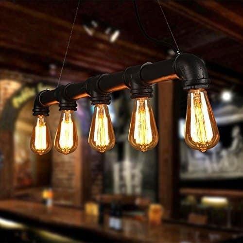 lampada stile vintage