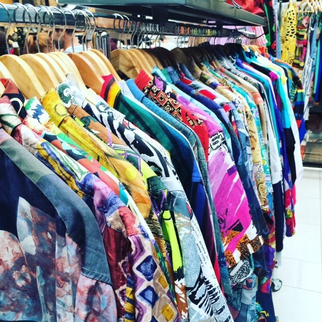 app per acquistare abbigliamento vintage