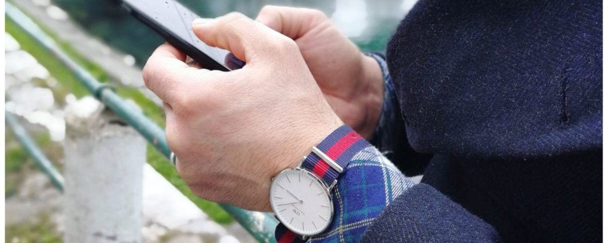 blog moda uomo fashion