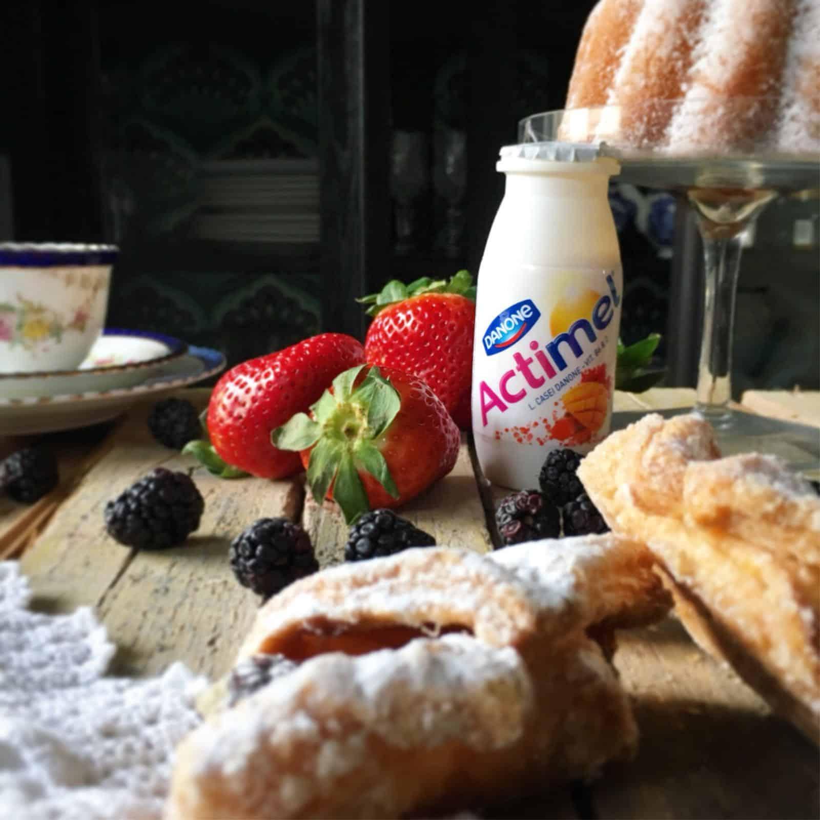 colazione sana ed equilibrata