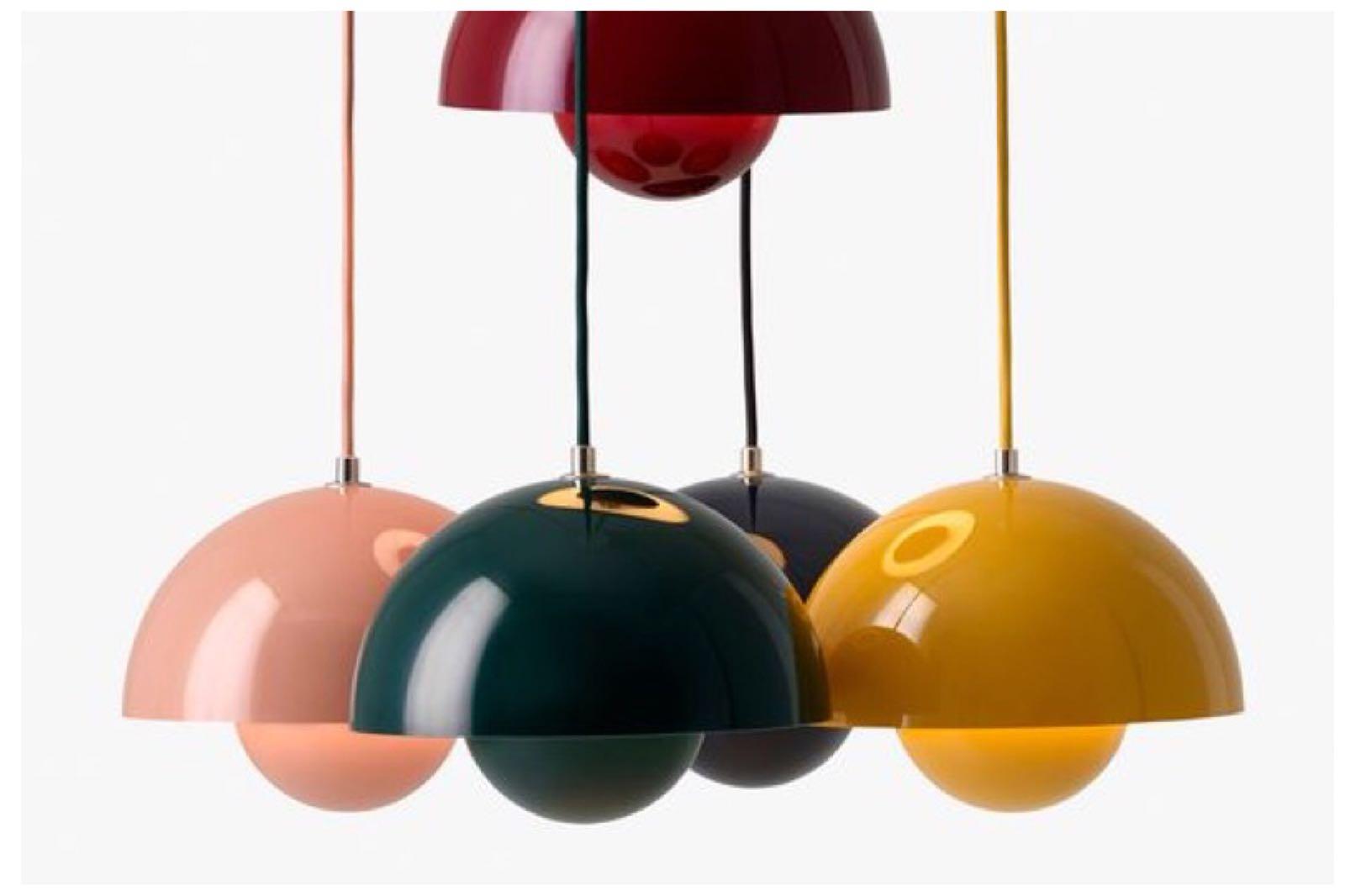 Plafoniere Da Soffitto Vintage : Lampadari vintage: il design del passato quello sbagliato: vintage