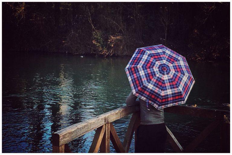 ombrelli da uomo tendenza