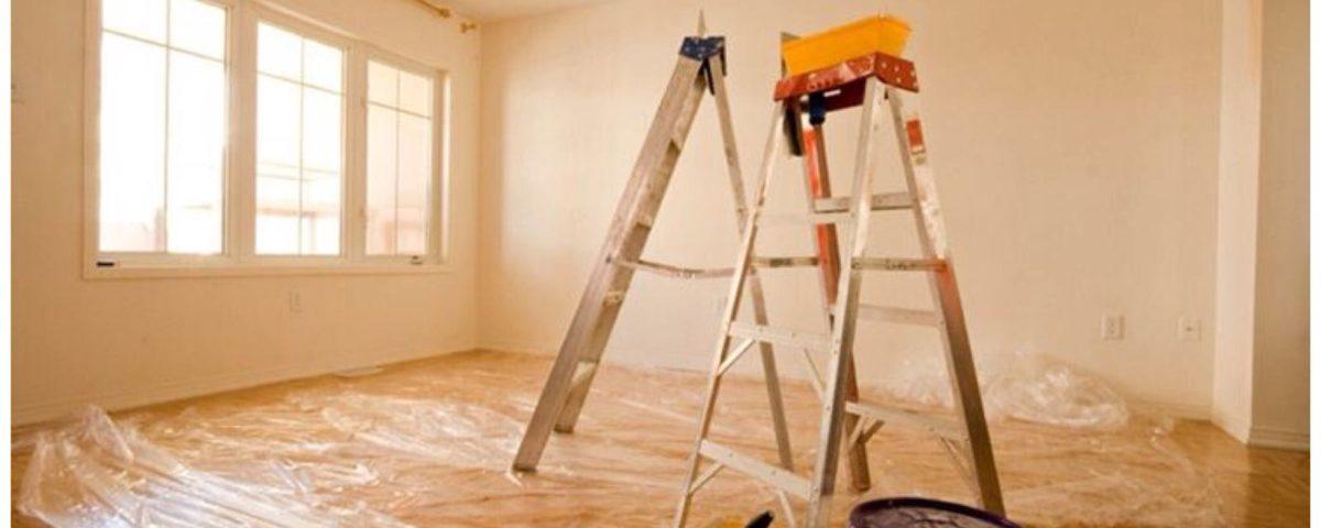 arredamento blog le tecniche per tinteggiare casa