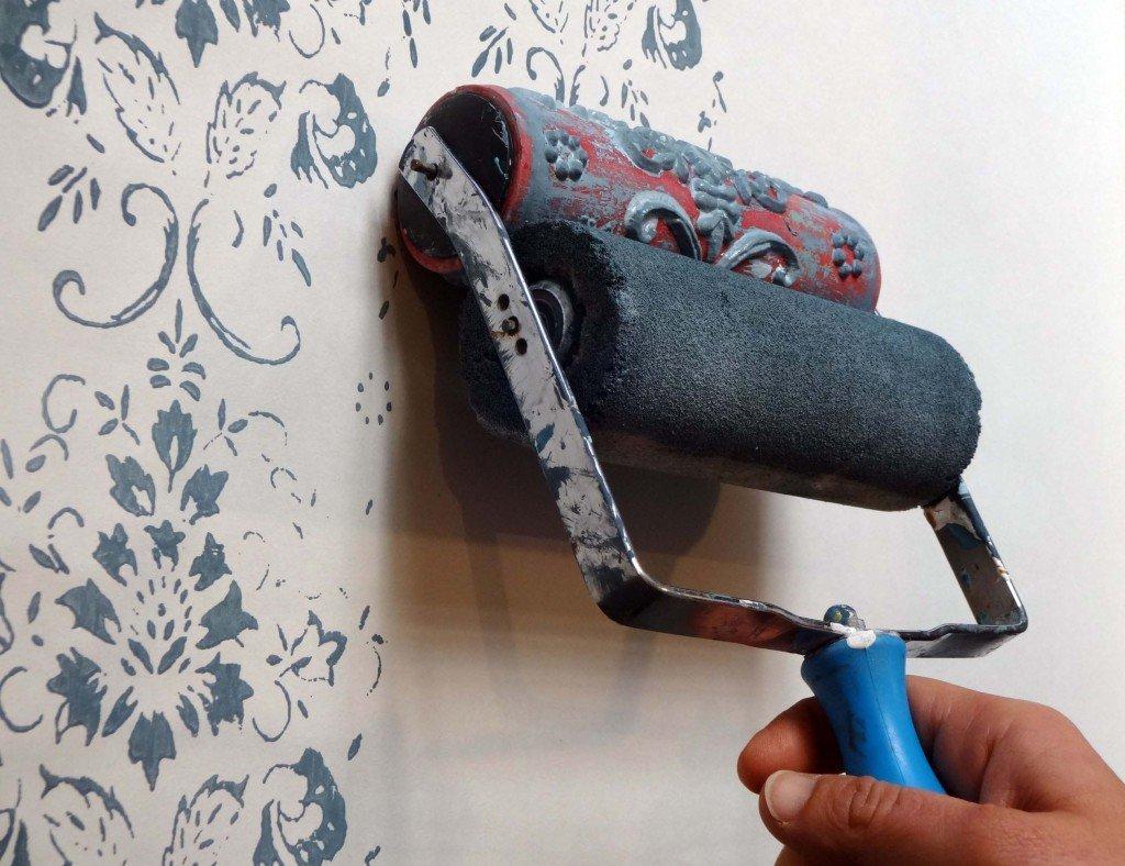 consigli per dipingere le pareti di casa