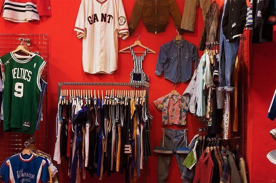 promo code 7d579 d461e I negozi di abbigliamento vintage a Roma | Quello Sbagliato ...