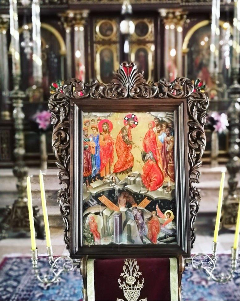 Monastero di Faneromeni
