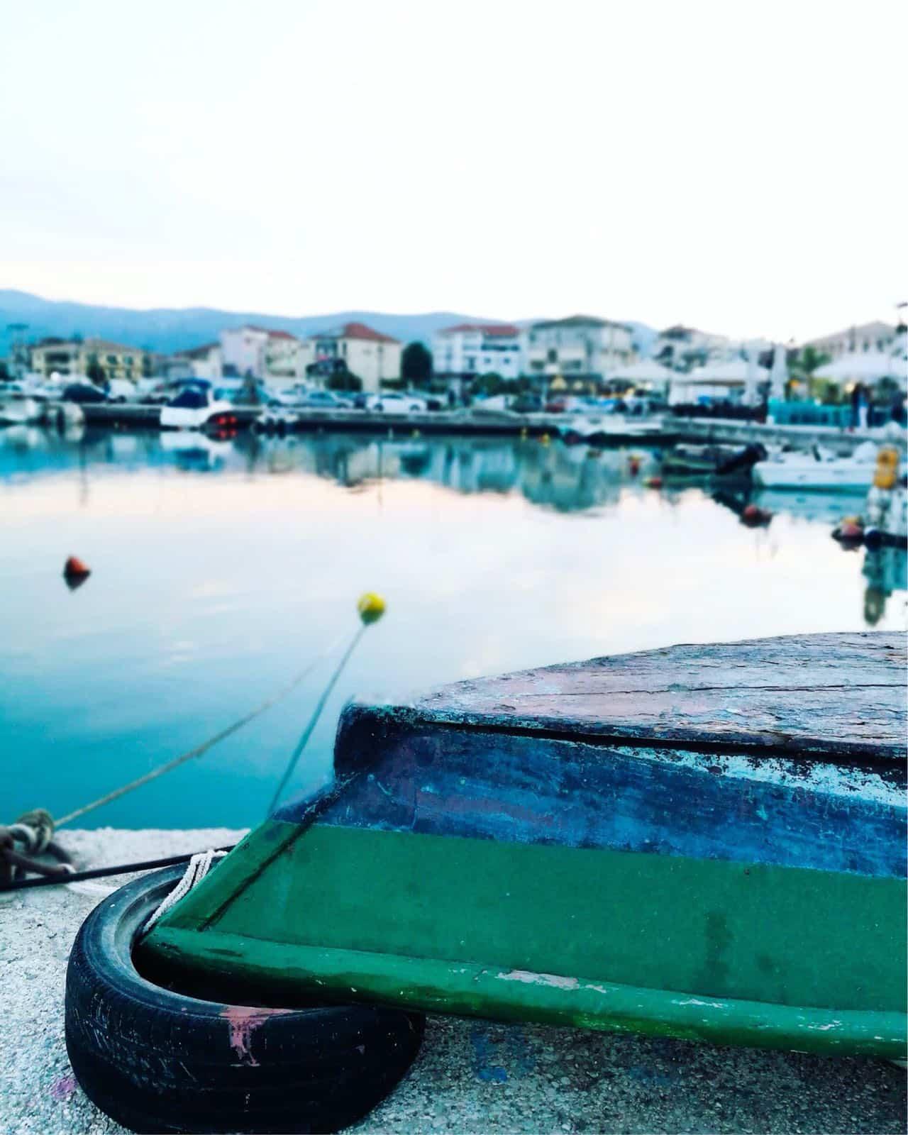 grecia Lefkada cosa visitare